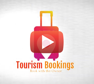 Clickfind video Accommodation Bookings