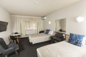 Belconnen Way Motel and Serviced Apartments - Accommodation Bookings