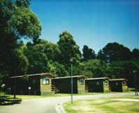 Katoomba Falls Caravan Park - Accommodation Bookings