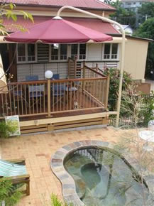 Canobie House Bed  Breakfast - Accommodation Bookings