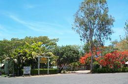 Mareeba Riverside Caravan Park - Accommodation Bookings