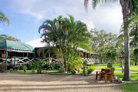 Agnes Water Hideaway - Accommodation Bookings