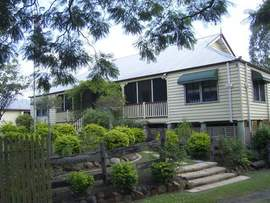 Thornton Country Retreat - Accommodation Bookings