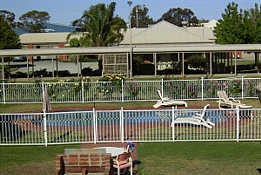 All Rivers Motor Inn - Accommodation Bookings