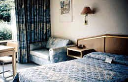 Moe Parklands Motel - Accommodation Bookings