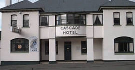 Cascade Hotel - Accommodation Bookings