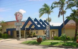 Hi Roller Motel - Accommodation Bookings