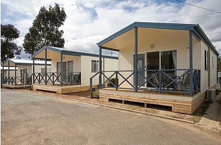 Crestview Top Tourist Park - Accommodation Bookings