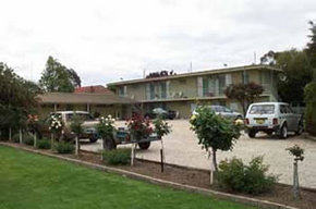 Big River Motel - Accommodation Bookings