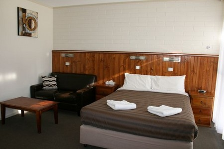 Central Motel Mildura - Accommodation Bookings