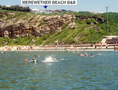 Merewether Beach B And B - Accommodation Bookings