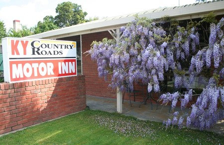KY COUNTRY ROADS MOTOR INN - Accommodation Bookings