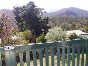 Healesville Maroondah View Motel - Accommodation Bookings