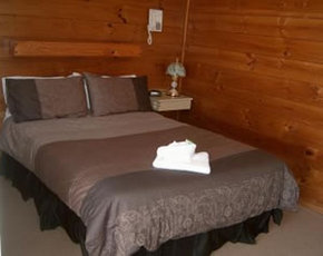 Paruna Motel - Accommodation Bookings