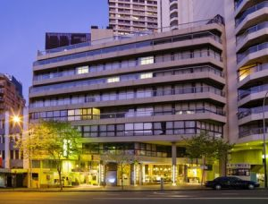 Y Hotel Hyde Park - Accommodation Bookings