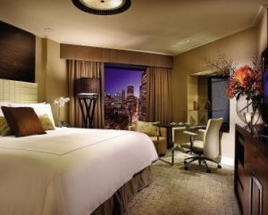 Four Seasons Hotel - Accommodation Bookings