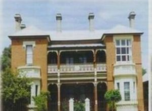 Strathmore Victorian Manor - Accommodation Bookings