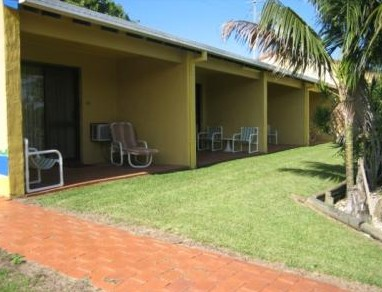 The Nambucca Motel - Accommodation Bookings