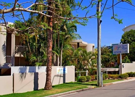 Noosa Hill Resort - Accommodation Bookings
