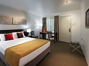 Mercure Townsville - Accommodation Bookings