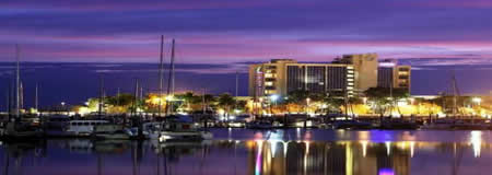Jupiters Townsville Casino - Accommodation Bookings