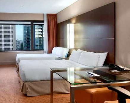 Hilton Brisbane - Accommodation Bookings