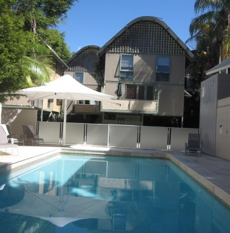 The Hastings Beach Houses - Accommodation Bookings