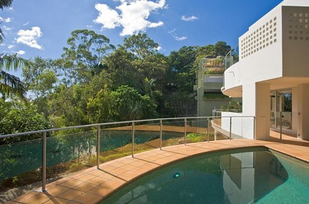 The Cove Noosa - Accommodation Bookings