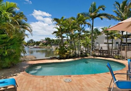 Noosa Terrace And Belmondos - Accommodation Bookings