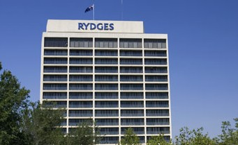 Rydges Lakeside - Canberra - Accommodation Bookings