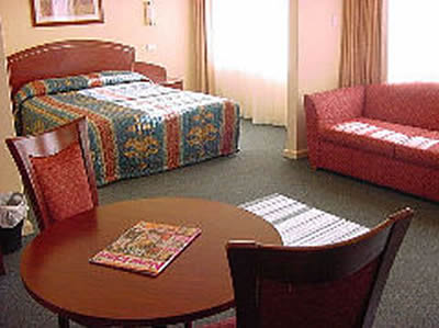 Embassy Motel - Accommodation Bookings