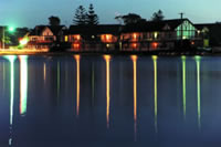 Clan Lakeside Lodge - Accommodation Bookings