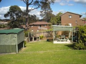 The Tree Motel - Accommodation Bookings