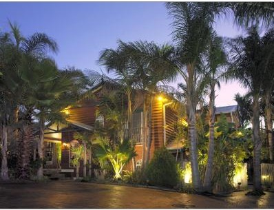 Ulladulla Guest House - Accommodation Bookings
