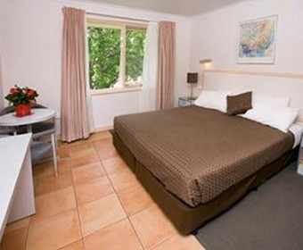 Forrest Hotel And Apartments - Accommodation Bookings
