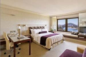 Intercontinental Sydney - Accommodation Bookings