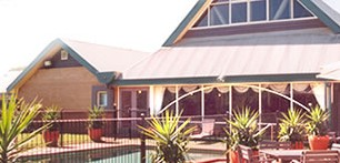 Bimet Executive Lodge - Accommodation Bookings