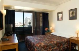 Capitol Square Hotel Managed By Rydges - Accommodation Bookings