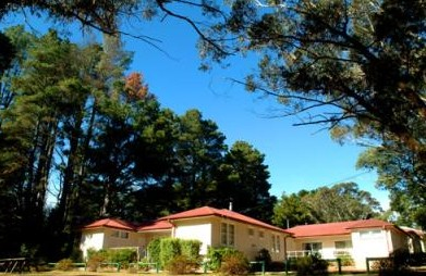 Blackheath Caravan Park - Accommodation Bookings