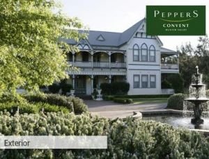 Peppers Convent - Accommodation Bookings