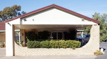 Burke And Wills Moree Motor Inn - Accommodation Bookings