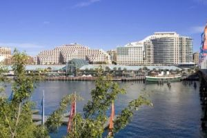 Hotel Ibis Darling Harbour - Accommodation Bookings