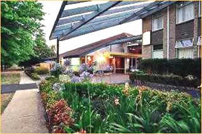 Telopea Inn On The Park - Accommodation Bookings