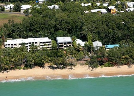 Argosy on The Beach - Accommodation Bookings
