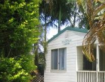 Melaleuca Caravan Park - Accommodation Bookings