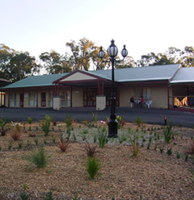 Sanctuary House Resort Motel - Accommodation Bookings