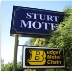 Sturt Motel - Accommodation Bookings