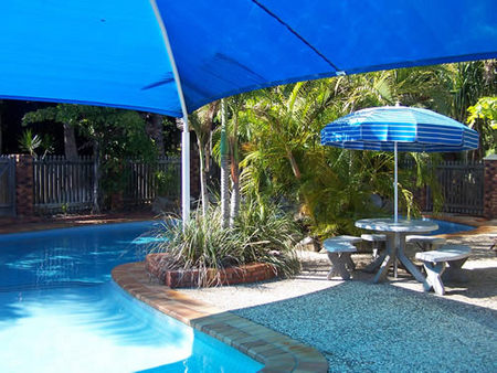 Palm Valley Motel and Holiday Units - Accommodation Bookings