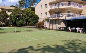 Paradise Grove Holiday Apartments - Accommodation Bookings