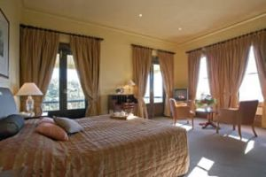 Grand Mercure Mount Lofty House - Accommodation Bookings